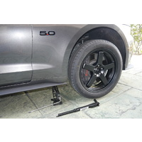 DriveSava -Mustang  Spare Wheel - EXTENDED SALE
